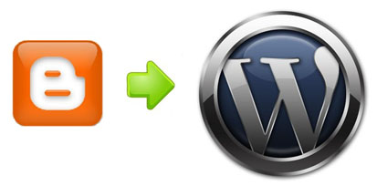 blogger to wordpress Making the Move From Blogger to Wordpress