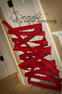door1 200x300 30+ Easy & Inexpensive Family Traditions
