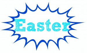 easter 300x184 30+ Easy & Inexpensive Family Traditions
