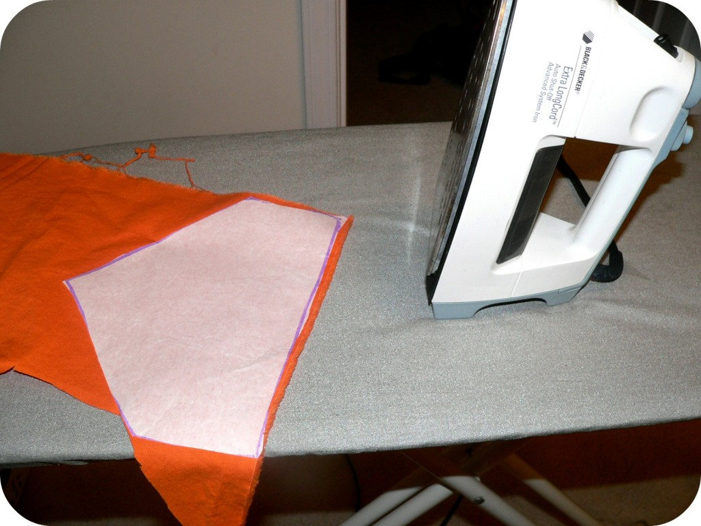 fusibleinterfacing 1024x768 No Sew Superhero Capes