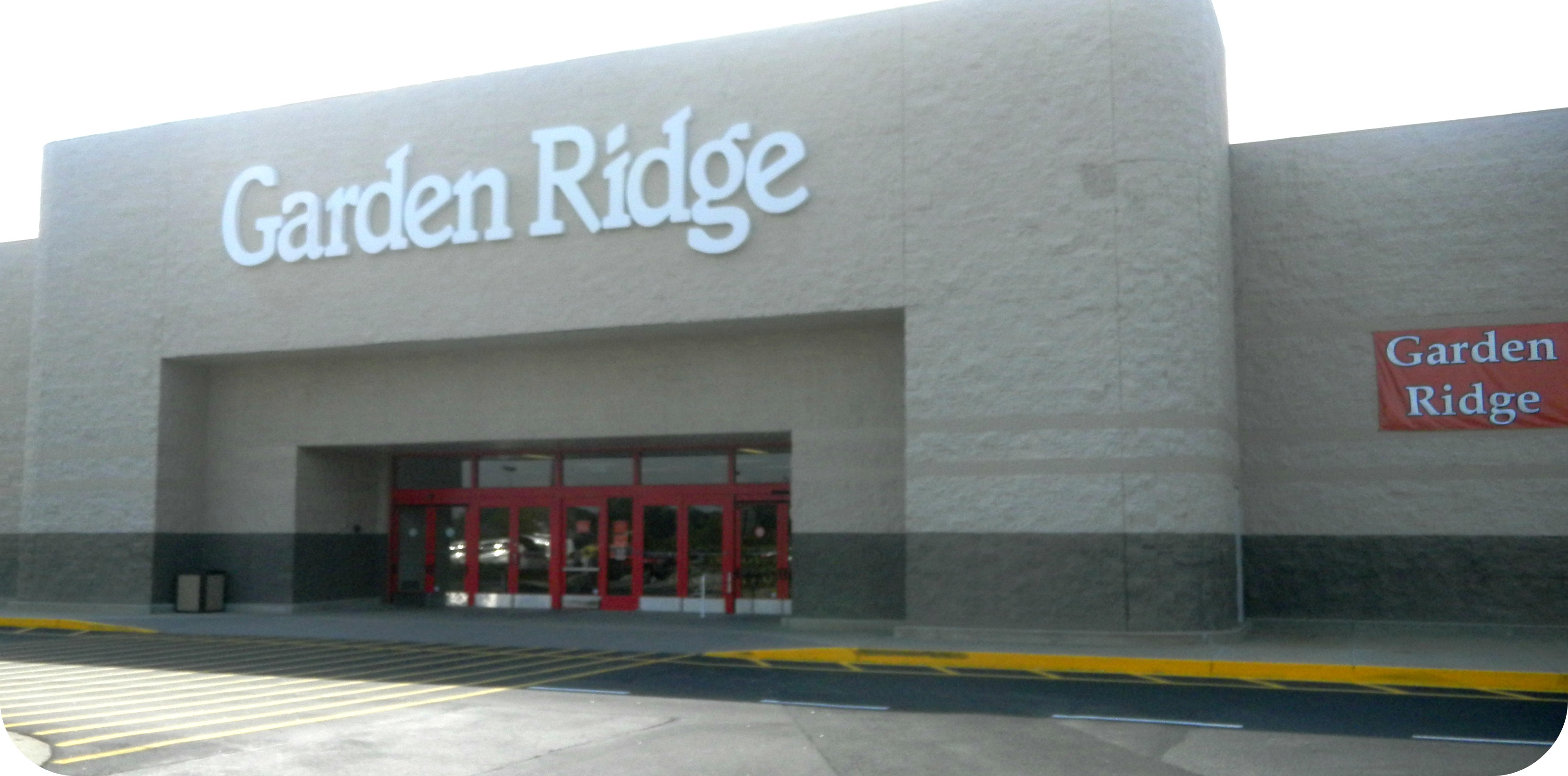 Garden Ridge Catalog Online