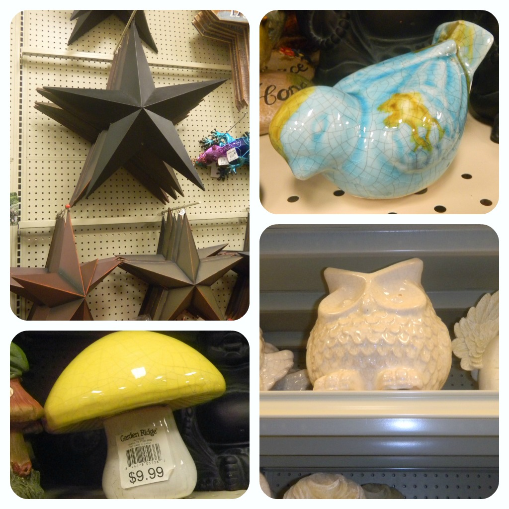 gardenridgegardendecor Garden Ridge Shopping Trip
