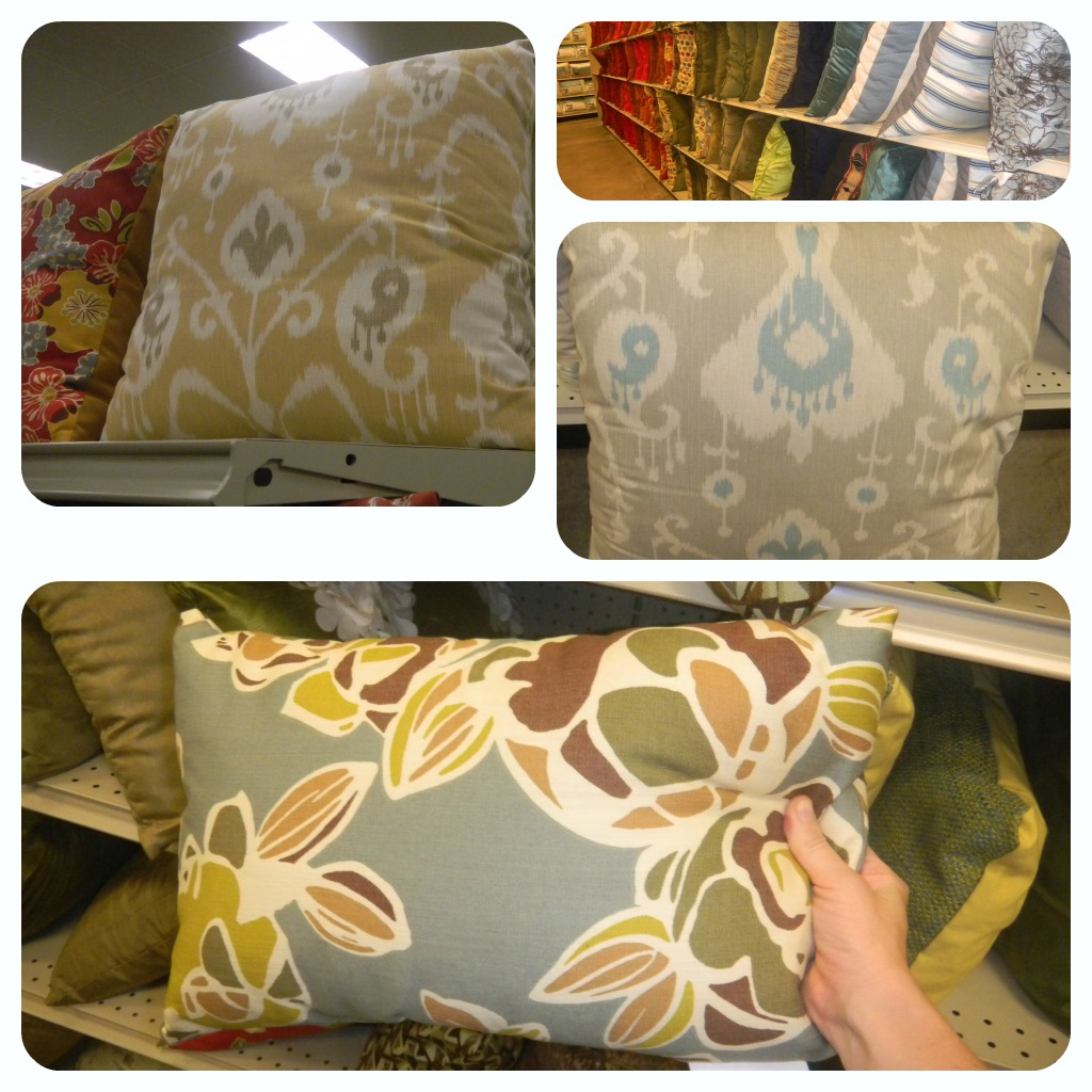 gardenridgepillows Garden Ridge Shopping Trip