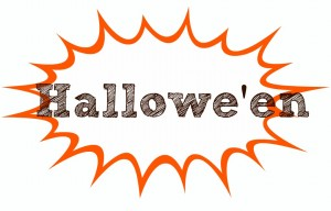 halloween 300x192 30+ Easy & Inexpensive Family Traditions