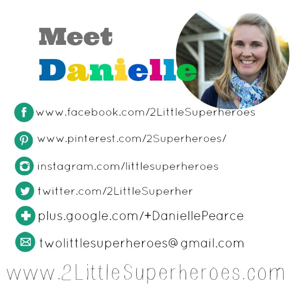 meetdanielle ABOUT ME