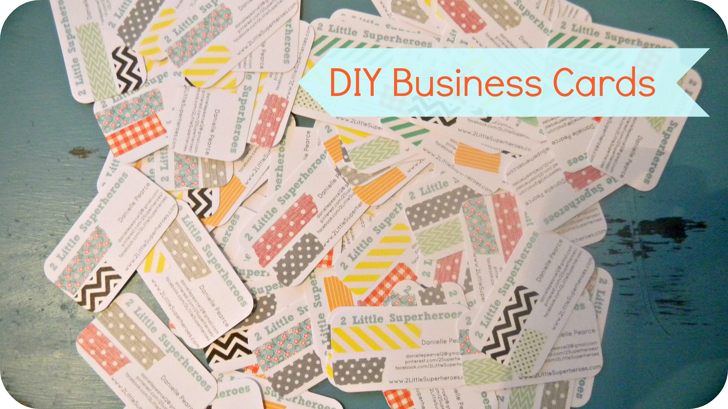 diybusinesscards Blog Business Cards