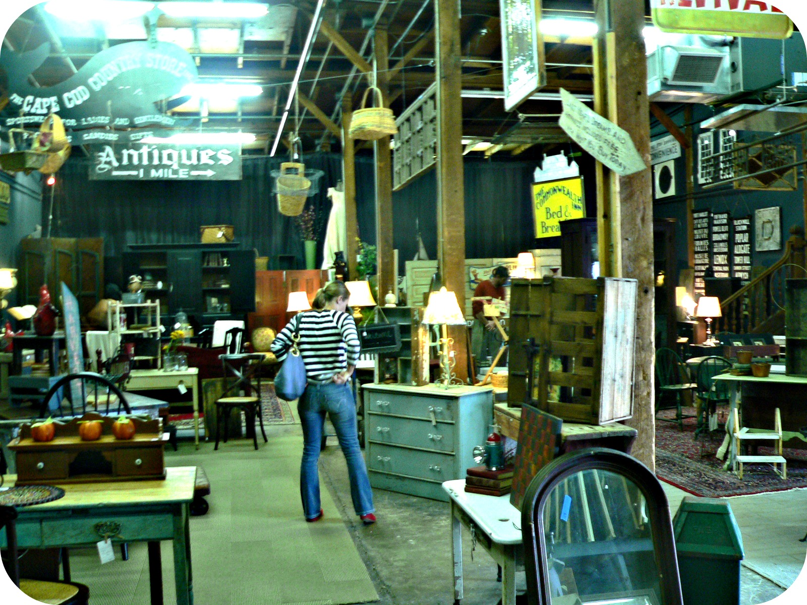 finishedpieces Thrifting in Raleigh