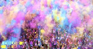 images1 Color Me Rad 5K, Cool Ideas For The Messiest Race Going