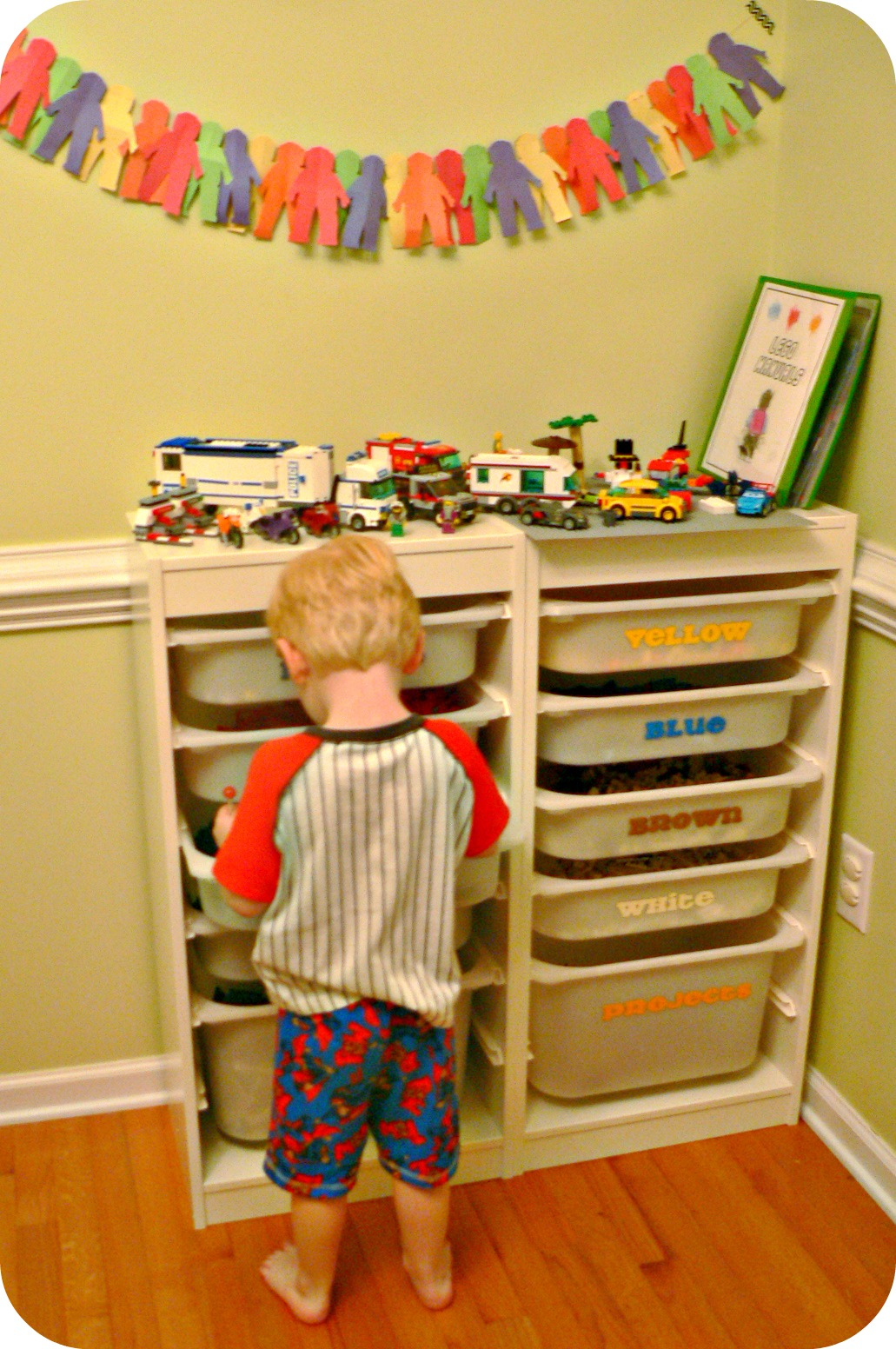 jacklego The Ultimate Lego Storage