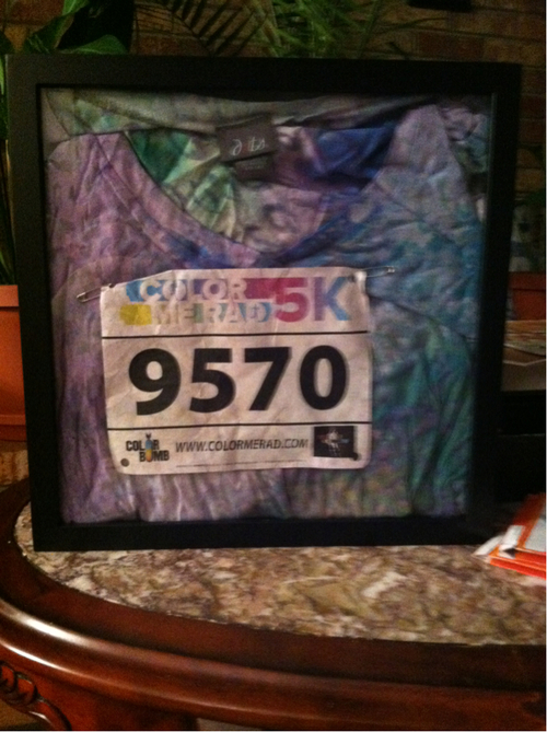 tumblr mbjtxtByXo1qe5o5ko1 500 Color Me Rad 5K, Cool Ideas For The Messiest Race Going