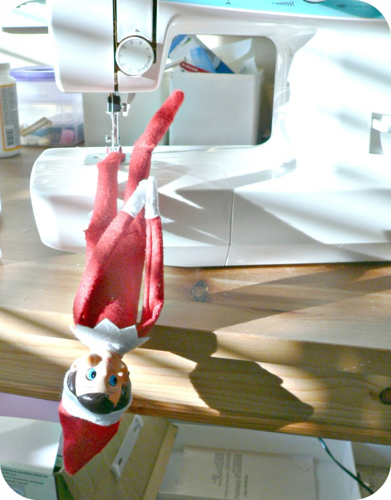 elflegs 801x1024 Operation Elf on the Shelf