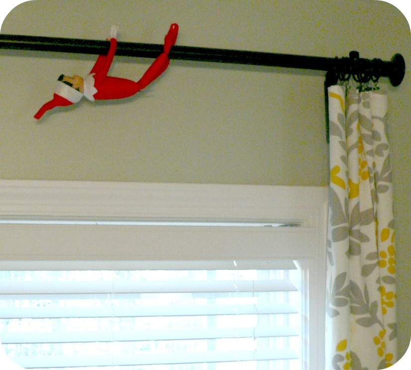 elfwindow Operation Elf on the Shelf