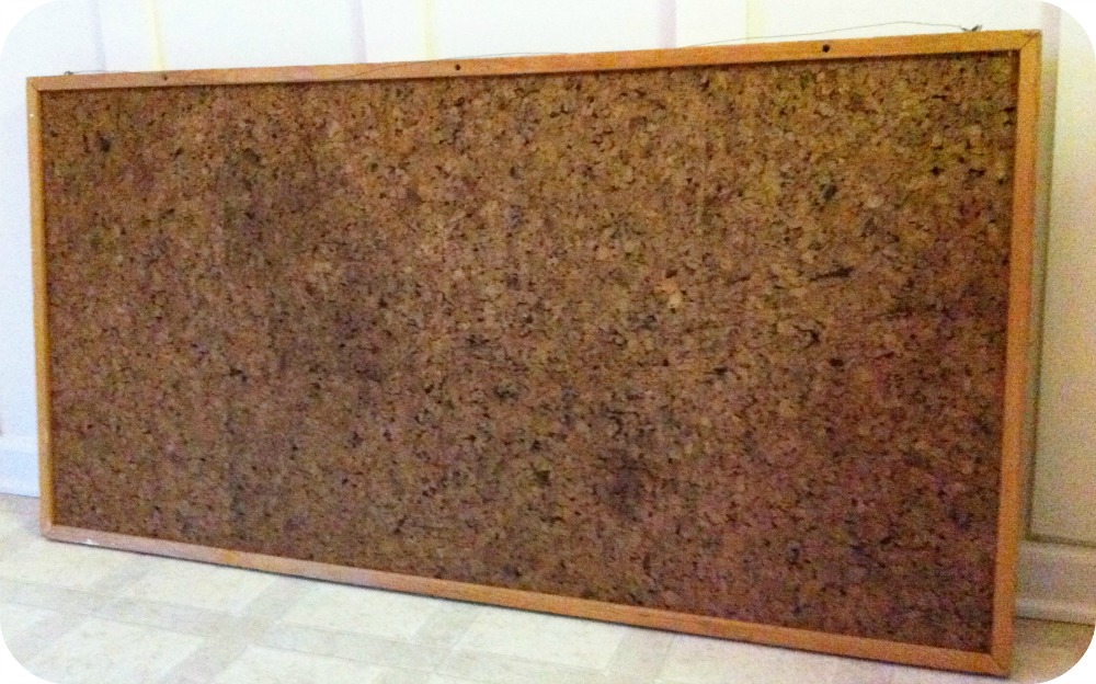 corkboard Our Unofficial Macklemore Thrift Shop Challenge