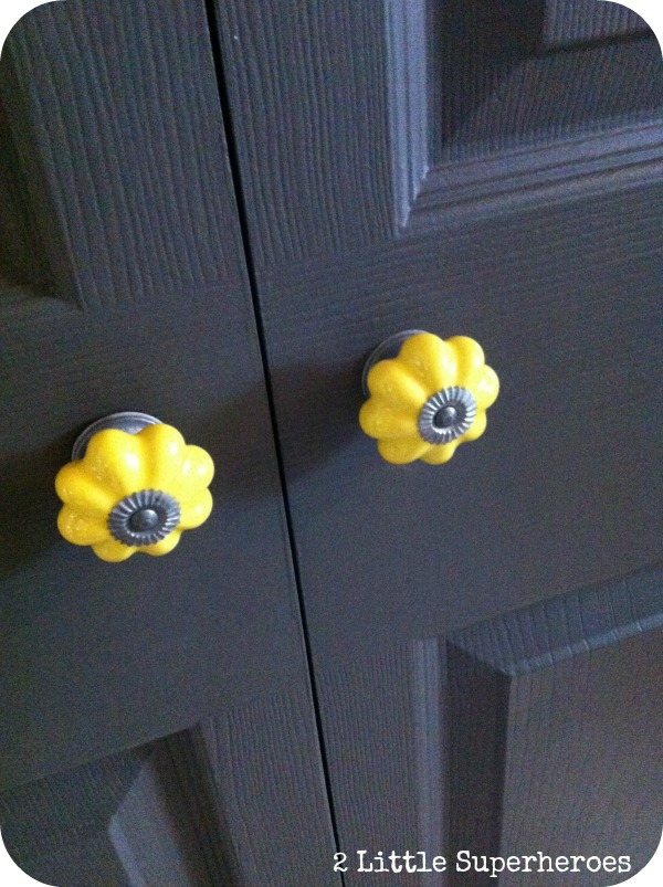 knobs Change Bi fold Doors to French Doors