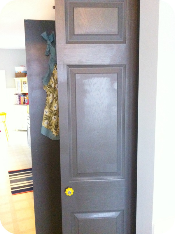 Change Bi-fold Doors to French Doors - 2 Little Supeheroes2 Little ...