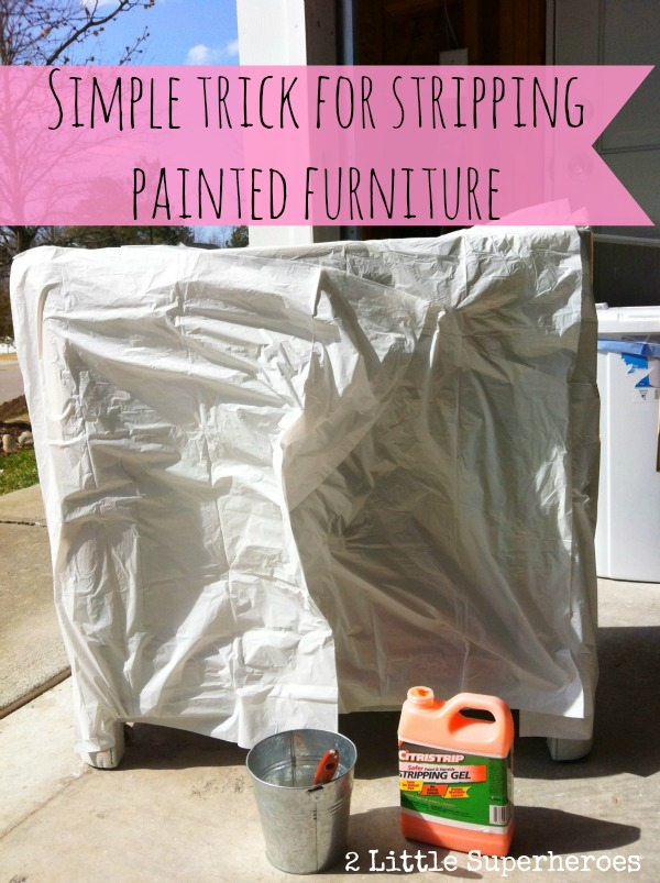 simple-trick-for-stripping-painted-furniture