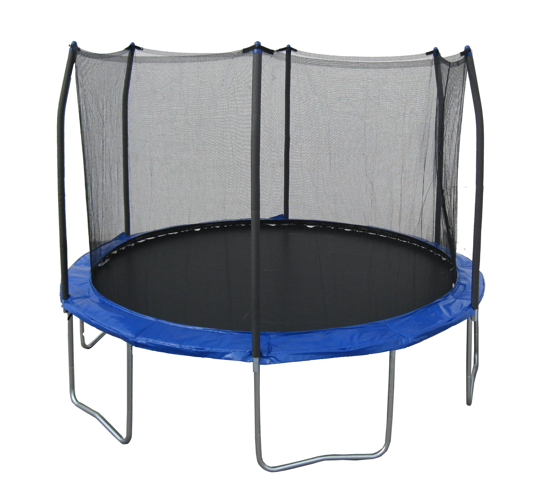 Blue Trampoline $180 Amazon Giveaway!