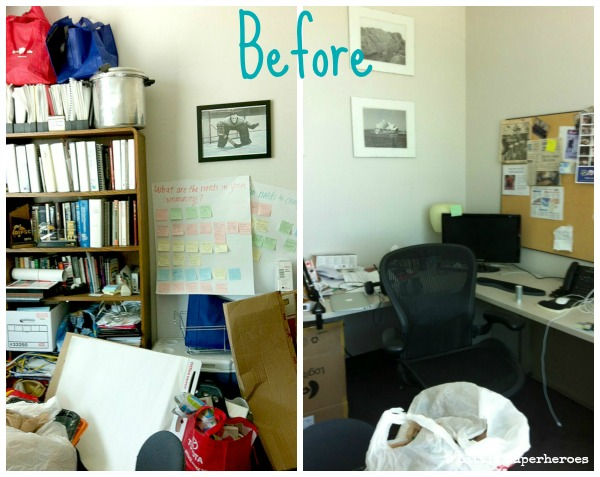 Ordinaire Modern Office Makeover