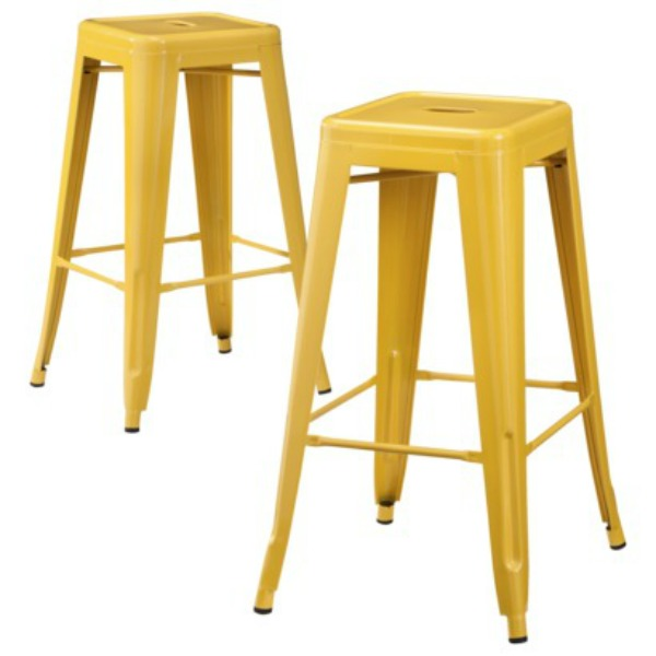 yellowstools $275 Giftcard Giveaway to World Market, Target or HomeGoods
