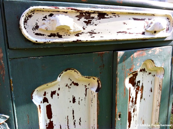 sweet pickins milk paint Tips for Using Milk Paint
