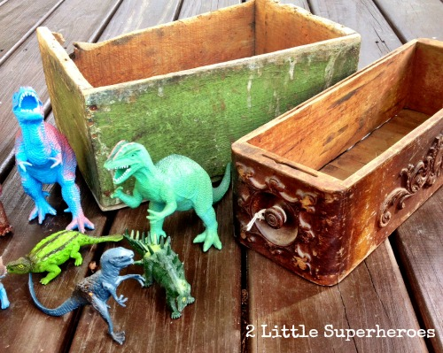 flea market finds Flea Market Hunting with Kids