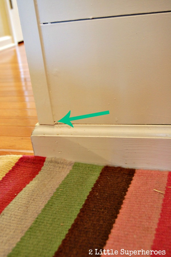 tie-into-existing-baseboards