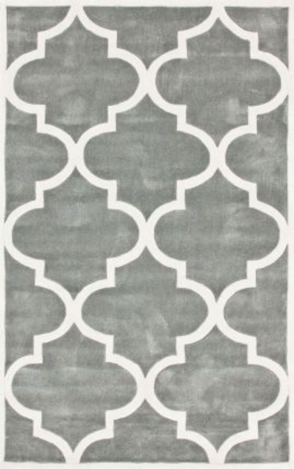 trellis Modern Rugs for Under $120