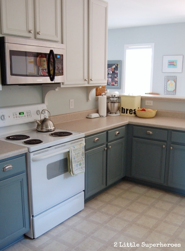 wonderful What To Do With White Kitchen Cabinets #8: Painting Your Kitchen Cabinets? What I Would do Differently