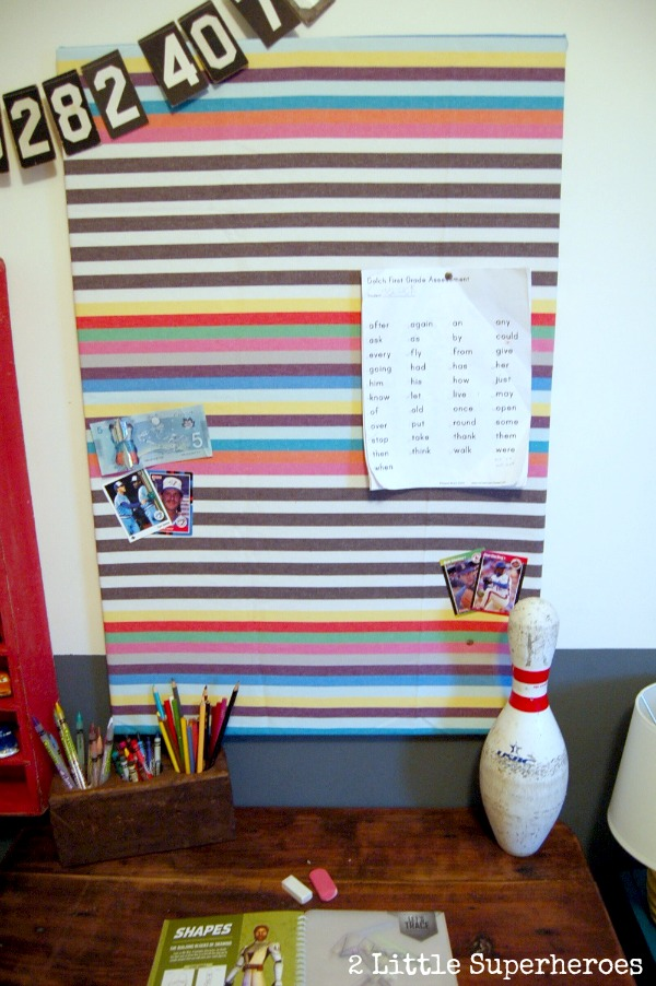 fabric-bulletin-board