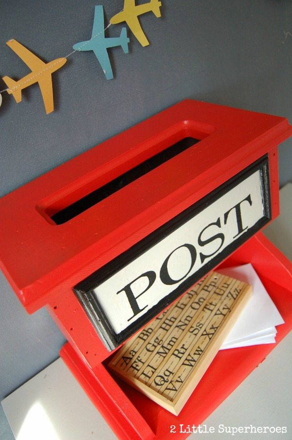 kids post box Swap It Like Its Hot Part 3