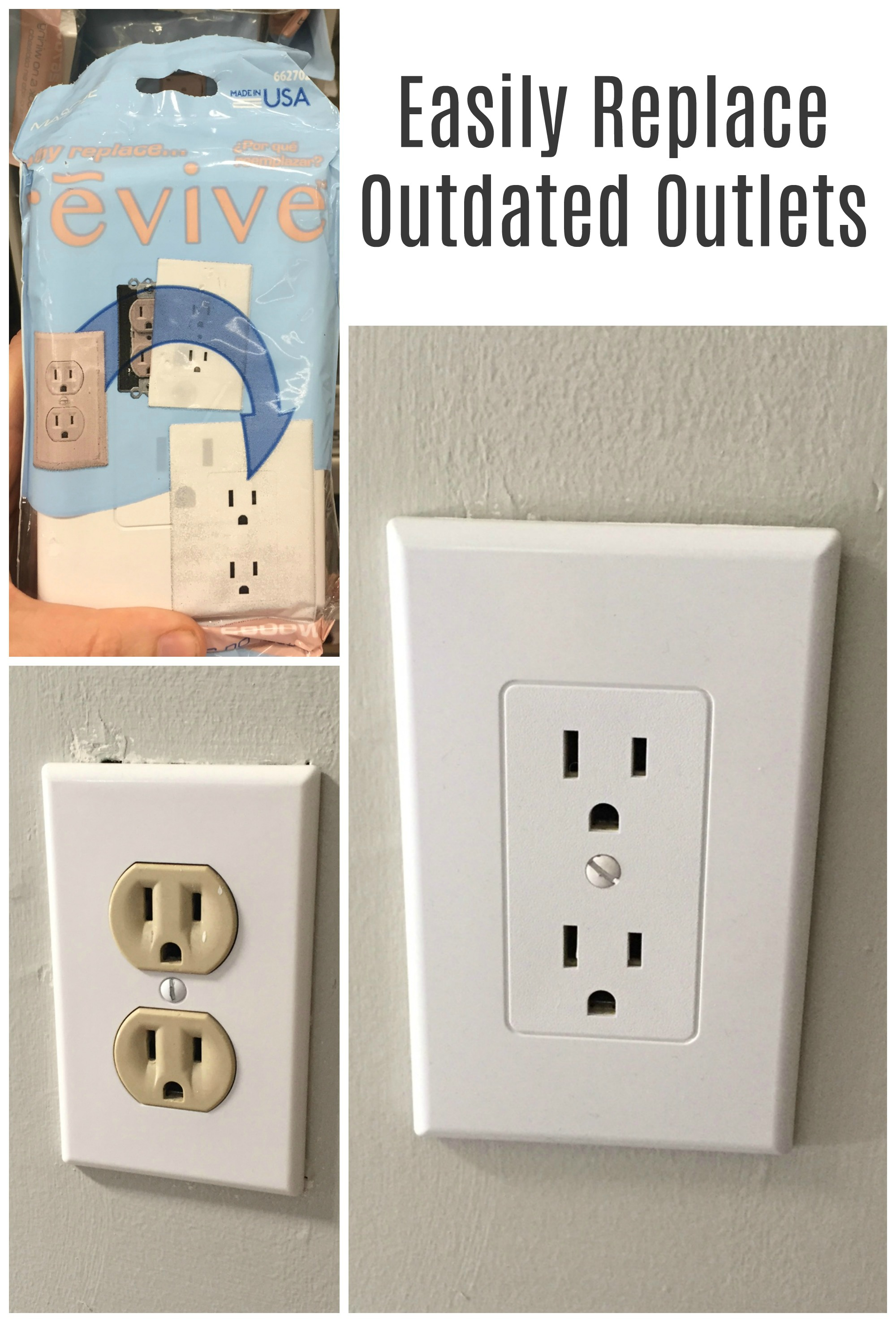 new-electrical outlets