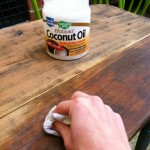uses for coconut oil PROJECT GALLERY